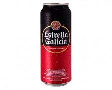 Estrella Galicia lata