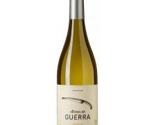 Vino Blanco ARMAS GUERRA - Godello