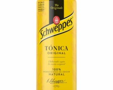 Tonica Schweppes 33cl.